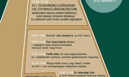 Magyar Tudomány Napja (IV. alkalommal) – beszámoló