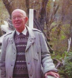 Elhunyt dr. Várnagy Elemér