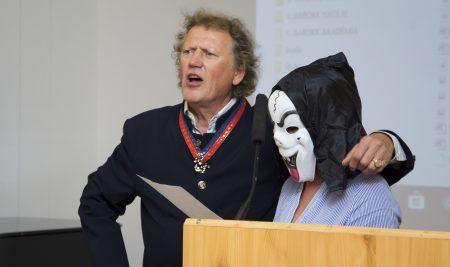Az opera nagykövete: Laczó András – beszámoló