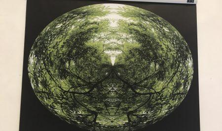 Ars Sacra kiállítás-megnyitója – beszámoló