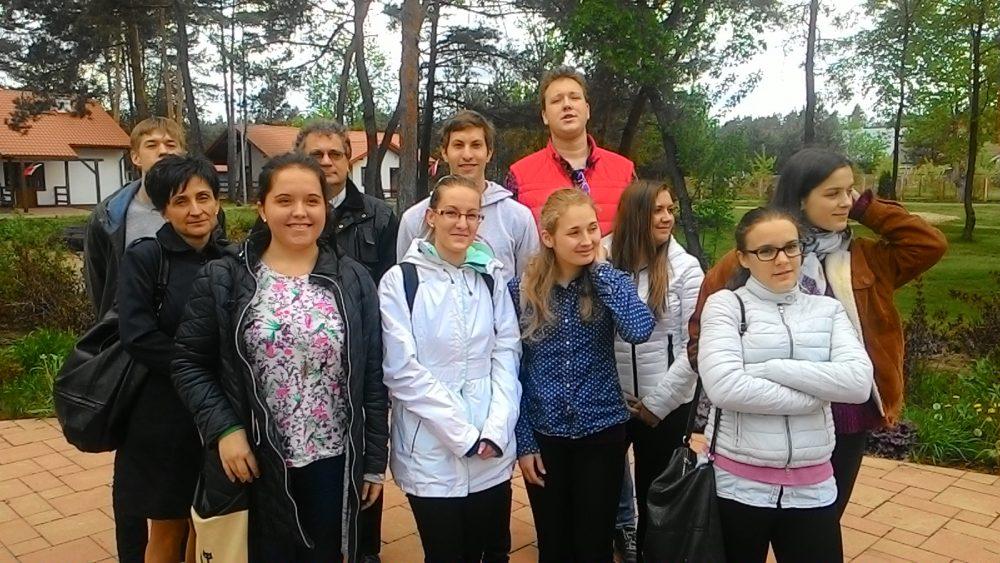Lengyelországi ifjúsági találkozó – beszámoló